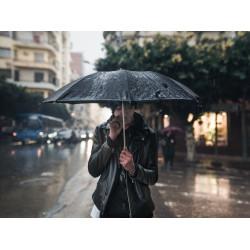 Хороший зонт от дождя для мужчины - что выбрать?