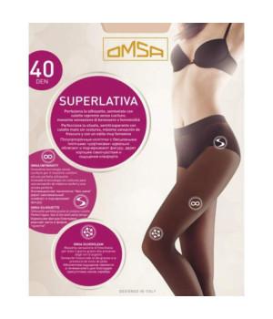 Лучшие колготки OMSA Superlativa 40