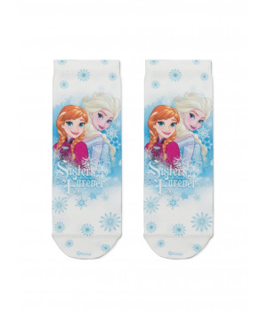 Носки для девочек нарядные CE DISNEY 18С-203СПМ, р.18, 301