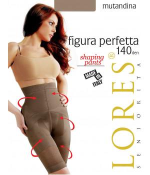 Моделирующие шорты LORES Figura Perfetta 140, 2, natural(телесный)