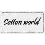 COTTON WORLD
