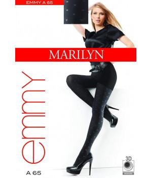 Женские колготки MARILYN EMMY A65 60