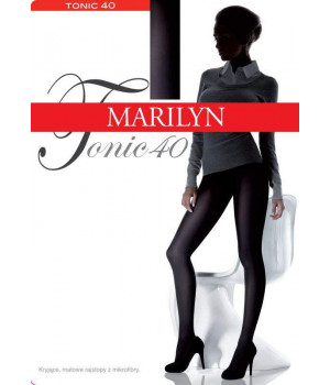 Женские колготки MARILYN TONIC 40
