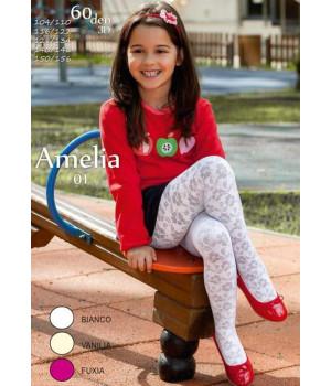 Детские колготки MONA DZ AMELIA 01 60