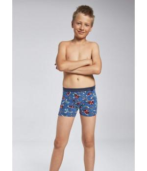 Шорты CORNETTE KD-701/63 110-116 jeans