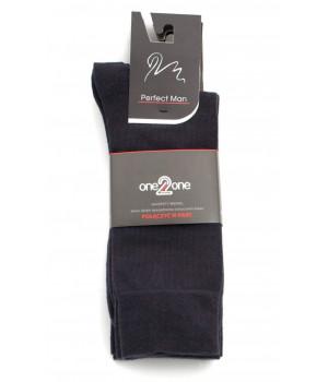 Мужские носки WOLA PERFECT MAN Комплект 3P