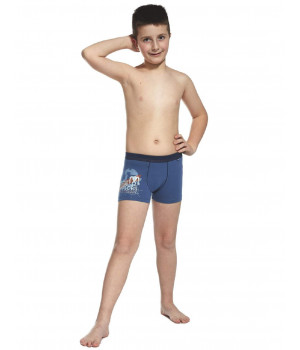 Трусы CORNETTE YOUNG KY-700/49 134-140 jeans