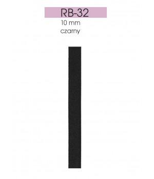 Бретели для бюстгальтера JULIMEX RB-32 TAŚMA 10MM uniwersalny czarny