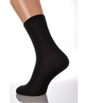 Носки DERBY BAMBUS 39-41 чёрные