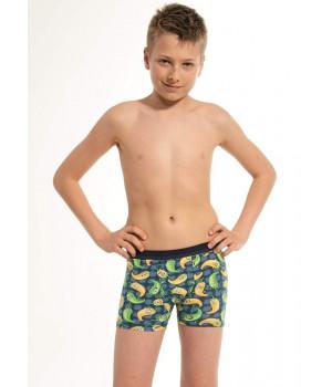 Шорты CORNETTE KD-701/83 110-116 jeans