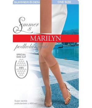 Женские гольфы MARILYN SUMMER 8 ABS