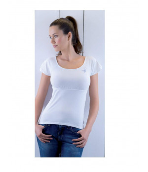 Женская футболка ATLANTIC LVS-476