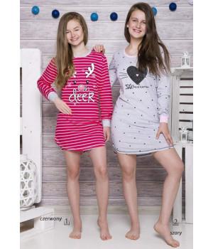 Ночная сорочка для девочки TARO 849 LISA AW17