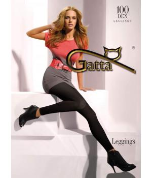 Леггинсы GATTA 100 5 5 nero