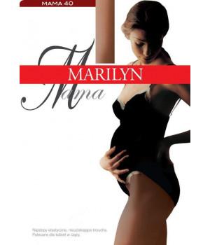 Женские колготки MARILYN MAMA 40