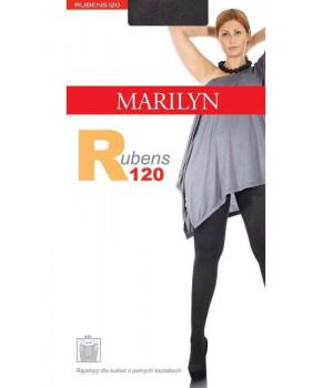Женские колготки MARILYN RUBENS 120