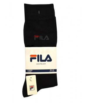 Носки FILA 9630 DL 35-38 czarny