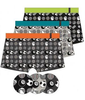 SZORTY REDO 3BE-131 146 mix kolorów