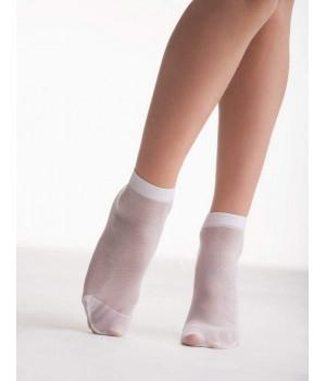 Носки DZIEWCZĘCE KNITTEX ULIANA 18-22 biały
