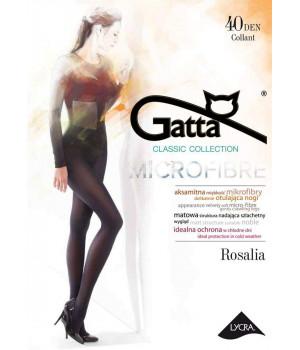 Колготки GATTA ROSALIA 40 2-4 2 nero