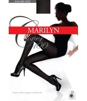 Женские колготки MARILYN COVER 100