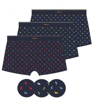 SZORTY REDO 3BE-130 146 mix kolorów