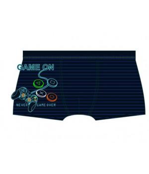 ШОРТЫ CORNETTE YOUNG KY-700/119 GAME ON 2134-140 темно-синие