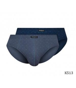 SLIPY HENDERSON 1440 CLASSIC K513 3XL mix kolorów