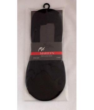 Носки MARILYN Стопки P38 универсальные черные