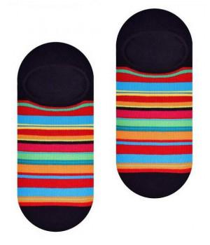 Носки STEVEN 120 MESKIE 41-43 mix kolorów