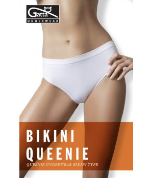 Трусы GATTA BIKINI QUEENIE XXL natural