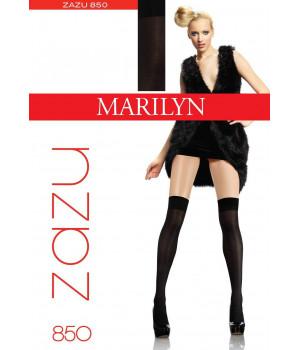 Женские матовые ботфорты Marilyn Zazu 850