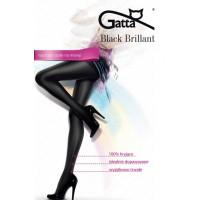 Колготки GATTA BLACK BRILLANT S nero