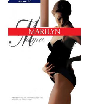 Женские колготки MARILYN MAMA 20