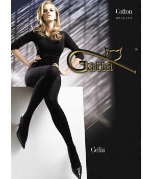 Колготки GATTA CELIA 2-4 2 nero