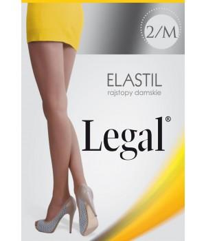 Колготки elastil Legal 2