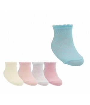 Носки жаккардовые детские SKL - BABY