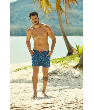 Мужские пляжные шорты / плавки Henderson 37836 Hunter