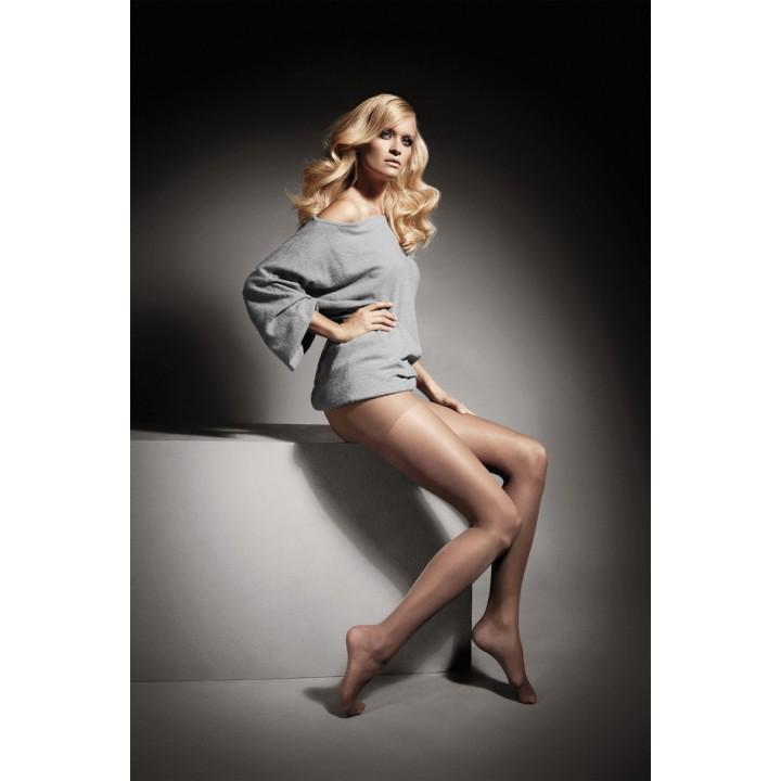 Женские колготы способствующие расслаблению ног Veneziana Relax 40den