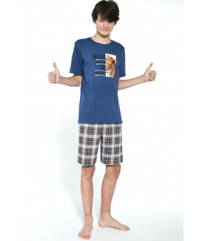 Пижама BOY KR 551/35 WILD