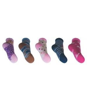 Носки младенцев для девочки, ABS