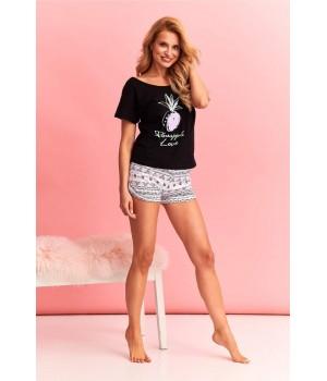 Женская летняя пижама/ домашний комплект Taro 2362 Gabi S-XL