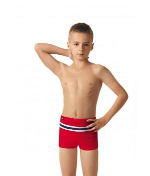 Плавки-шорты для мальчика Self SN80 128-158