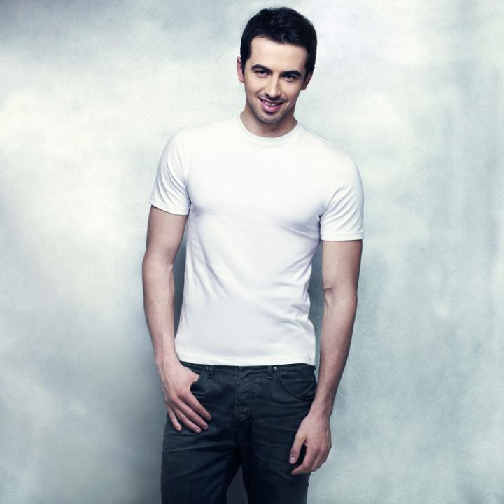 Alex T-shirt мужской k/r