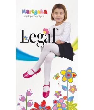 Колготки для девочек Martynka