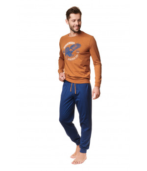 Пижама MĘSKA ATLAS 39252