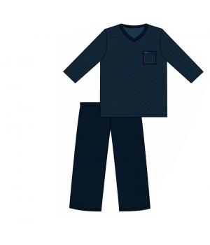Пижама DR 310/189 BILL