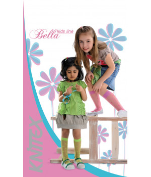 Гольфы детские Bella