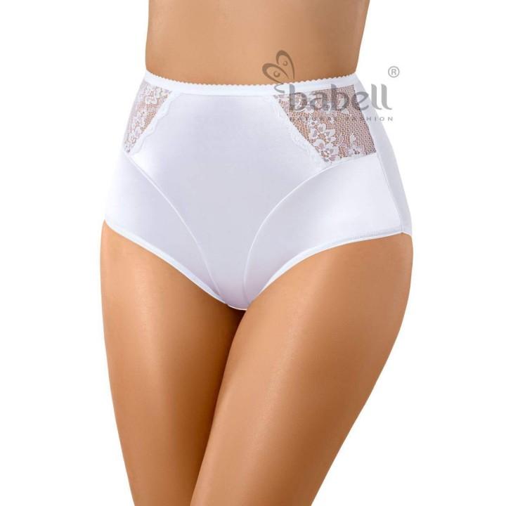 Женские высокие утягивающие трусики Babell BBL103 3XL