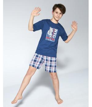 Пижама BOY KR 790/93 TIGER